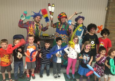 birthday-party-entertainers-for-hire-Kids-Party-Group-1-min