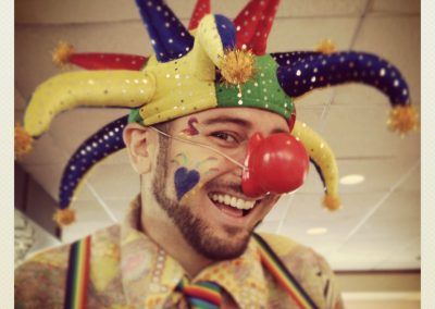 birthday-party-entertainers-for-hire-zimmy-the-clown-min