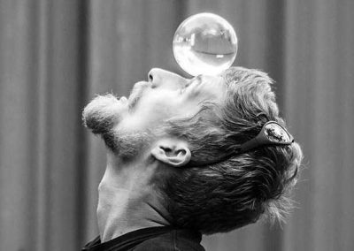 circus-performers-for-hire-Austen-Cloud-ball