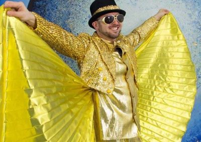 circus-performers-for-hire-DJZ-Gold
