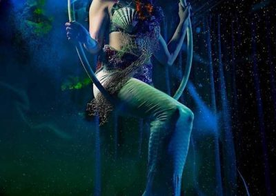 circus-performers-for-hire-Mermaid-Claira-Bell