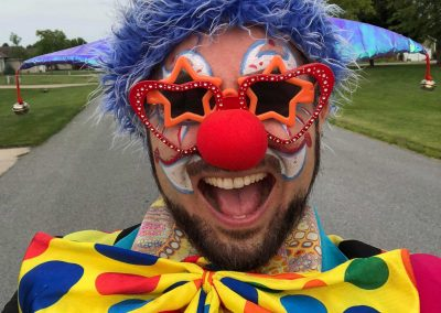 clowns-for-hire-Zimmy-the-Clown-July2018