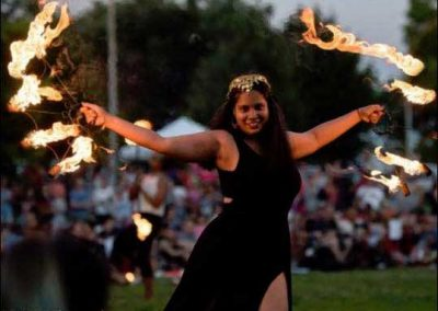 fire-spinning-performers-for-hire-Radia-Ali-Fire