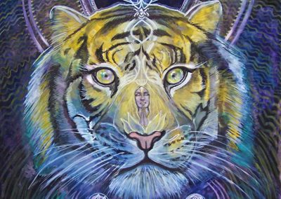 live-artists-for-hire-Gabrielle-E-Mejia-Tiger