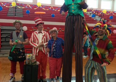 stilt-walkers-for-hire-Stilts-and-Clowns